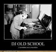 Classic Paket, DJ Plattenspieler, Angebot Beat Butler