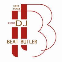 Event DJ, Logo Beat Butler, Event Musik